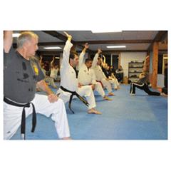 Iron Fist Martial Arts