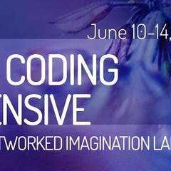 2019 Live Coding Intensive