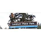 Lendrum Community League Hall