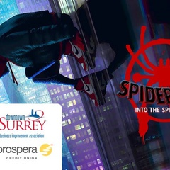 Surrey: Spider-Man: Into the Spider-Verse (2018)