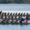 Regina Dragon Boat Festival