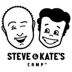 Steve & Kate's Camp - Palo Alto