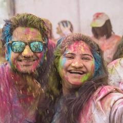 Holi Hai - 7th Annual Color Festival w/ Jai Ho! Dance Party (PDX)