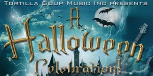 A Halloween Celebration !!