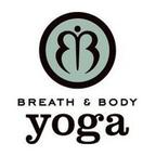 Breath and Body Yoga