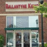 Ballantyne Kicks