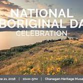 National Aboriginal Day - Free Swim