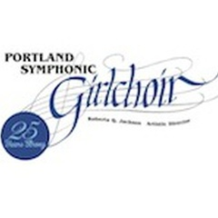 The Portland Symphonic Girlchoir