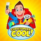 Calgary's Funniest & Most Kid Friendly Magician - Christopher Cool