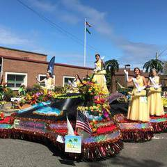 West Seattle Grand Parade