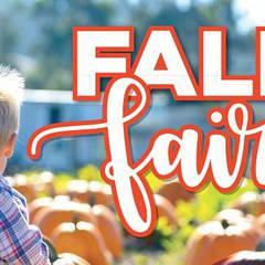 Annual Fall Fair at Palm Valley Lutheran Church