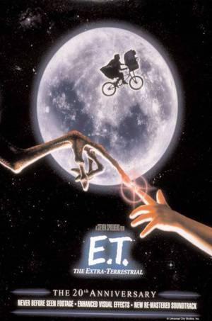 "Starlight Cinemas - ""E.T. The ExtraTerrestrial"""