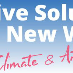 Creative Solutions for a New World - Climate & Artists Series