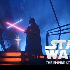 Star Wars: The Empire Strikes Back with the San Francisco Symphony