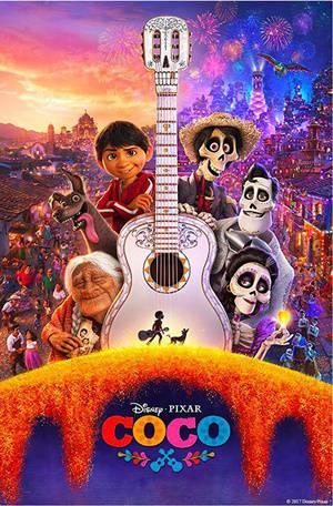 "Starlight Cinemas - ""Coco"""