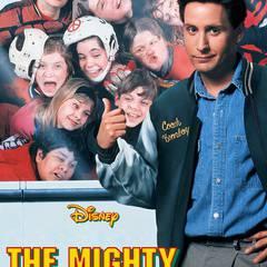 Movies on Memorial: Mighty Ducks