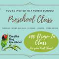 Creative Bug Preschool's promotion image