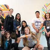 Nasher Summer Institute for Teens 2018