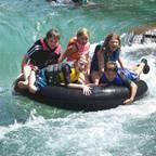 Wet & Wild Adventure Camp