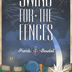 2018 Swing for the Fences Gala