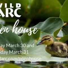 Wild ARC Open House