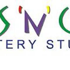 Kids 'N' Clay Pottery Studio