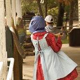Dallas Heritage Village Hosts Spring Fling: A Day in the Life-Take a Trip Back in Time!