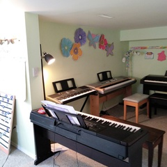 Bevie's Music for Young Children Studio