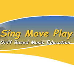 Sing Move Play Orff Studio