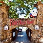Fairytale Town