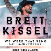 Big Dog presents Brett Kissel