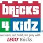 Bricks 4 Kidz Calgary's logo