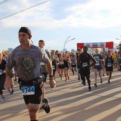 Skyline Half Marathon I 5K I 10K