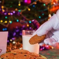 Santa's Cafe - Oak Cliff YMCA