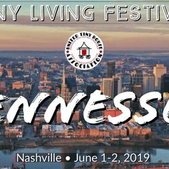 Tiny Living Festival Tennessee