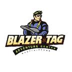 Blazer Tag