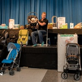 Gearapalooza: Calgary - The Ultimate Baby Gear and Registry Event