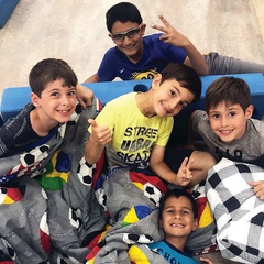 Kids Night Out: Sandpiper Pajama Jam