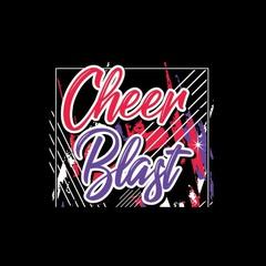 Cheer Blast 2019