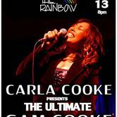 Carla Cooke LIVE at The Rainbow Bistro Ottawa