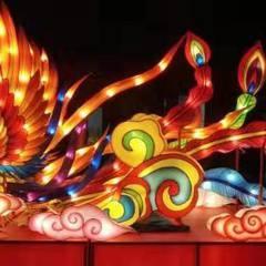 Chinese New Year Lantern Viewing