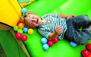 Top Indoor Play Places in the Nashville Area