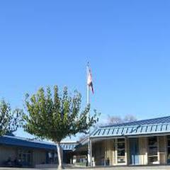 Los Cerros Middle School
