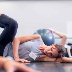 San Francisco - Progressing Ballet Technique Teachers