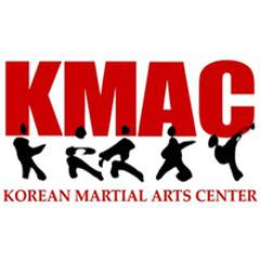 Korean Martial Arts Center