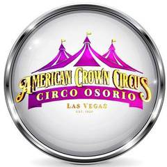 American Crown Circus and Circo Osorio