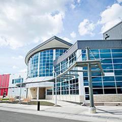 Edmonton Attractions & Recreation Services