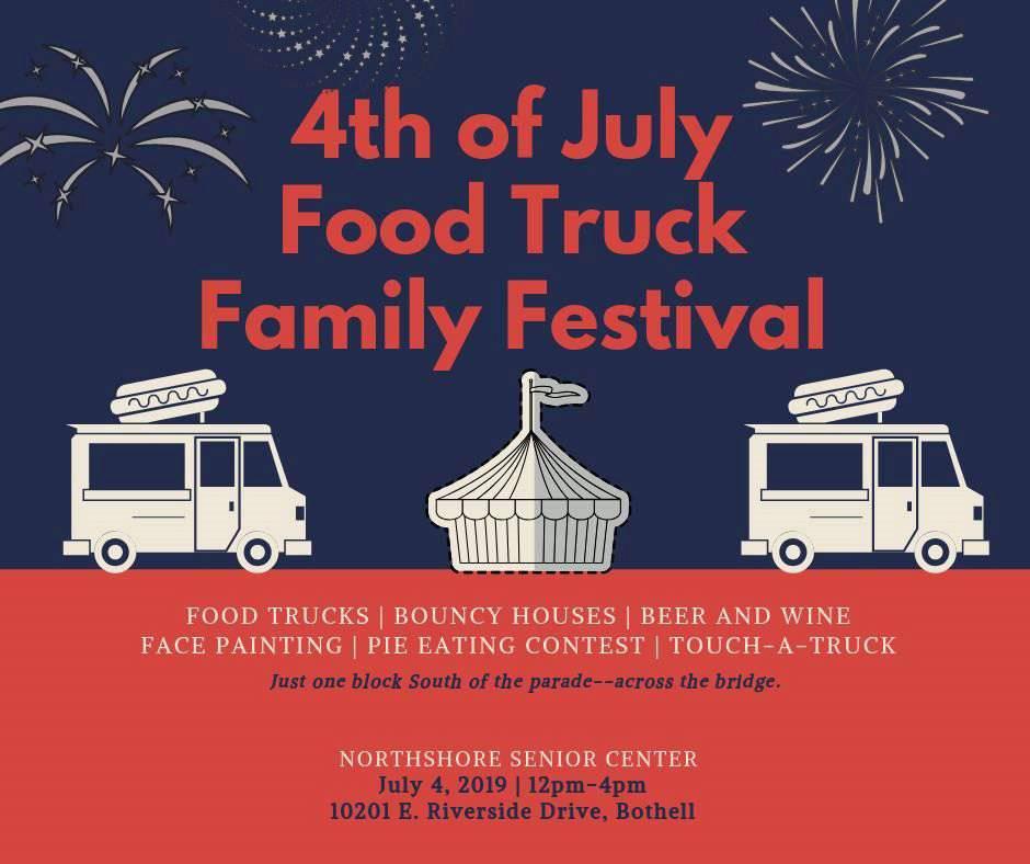 Omaha Food Trucks: 4th Of July Food Truck Festival