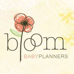 Bloom Baby Planners