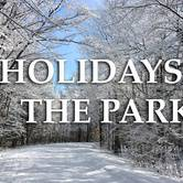Holidays at The Parks